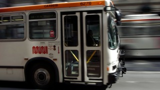 Police Investigate Stabbing on San Francisco Muni Bus