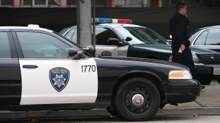 7-Year-Old Boy in Oakland Suffers Gunshot Wound to Hand; Father Arrested