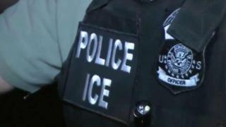 Activists Speak Out Against ICE Deportation Flights From Oakland