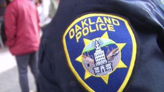 Oakland Motorcycle Officer Injured After Being Hit by Vehicle
