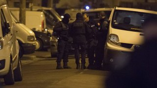 Frenchman Arrested in 'Advanced Stages' of Attack Plot