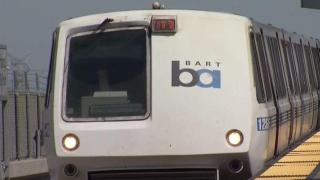 BART's Lake Merritt Station Closed for Repairs Labor Day Weekend