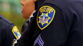 Oakland Off-Duty Officer Accidentally Shoots Self in San Leandro: Police