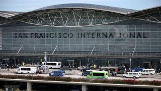 Friday Before Thanksgiving Dubbed Busiest Holiday Travel Day at San Francisco International Airport