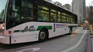 AC Transit Launches Pilot On Demand Bus Service