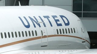 United Flight Returns to SFO After Suffering Engine Issue