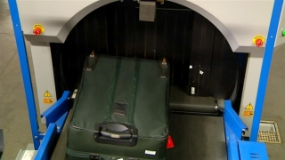 Former Oakland Airport Baggage Handler Sentenced for Role in Marijuana Smuggling
