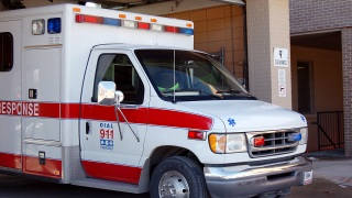Boy Dies After Being Ejected From Car in Rollover Collision