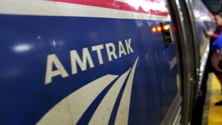 Two Men Struck, Killed By Separate Amtrak Trains in Oakland