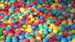 Sold Out Ball Pit Party for Adults May Spawn Sequel