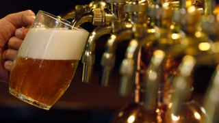 Last Call 4 A.M.? California May Push Back Closing Times For Bars