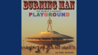 Burning Man Children's Book Looks for Funding
