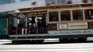 SFMTA Considers Plan to Ban Autos on Powell Street to Save Cable Cars
