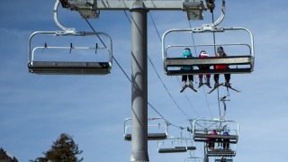 Los Gatos Girl Injured in Fall From Squaw Valley Ski Lift