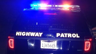 CHP Investigating Fatal Box Truck Crash on Highway 221 in Napa