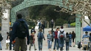 Woman Sexually Assaulted at UC Berkeley Fraternity Party: Police