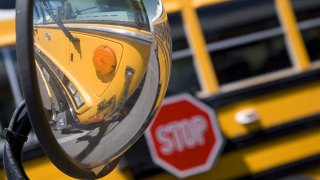 California Lawmakers Approve School Bus Alarm Bill in Wake of Teen's Death