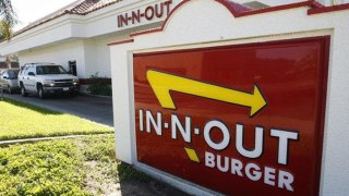 Teen Arrested in Connection With In-N-Out Parking Lot Assault