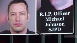 San Jose Considers Memorial Highway Signs for Fallen Officer Michael Johnson