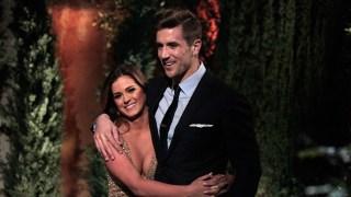 Celeb Hookups: Bachelorette JoJo Fletcher Engaged