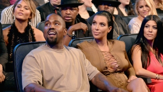 'He's Here!' Kim Kardashian, Kanye West Welcome Baby Son