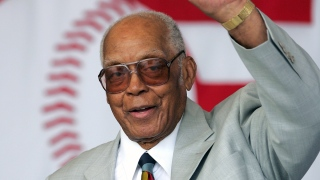Giants Hall of Famer Monte Irvin Dies at 96