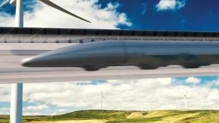 Hyperloop Rides Between San Francisco, Los Angeles Could Be Free