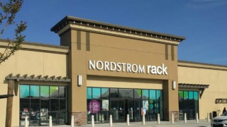 Pleasant Hill Police Search for Nordstrom Rack Armed Robbery Suspect
