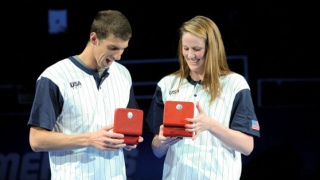 Olympic Champions Michael Phelps, Missy Franklin to Compete in Santa Clara Swim Meet