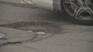 Danville Roads to Be Fixed After Deluge of Storms