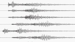 2.4-M Earthquake Hits Near Campbell