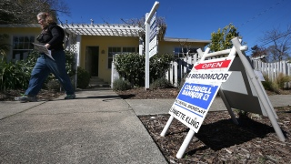 California Home Sales Fall in January; Prices Still Up