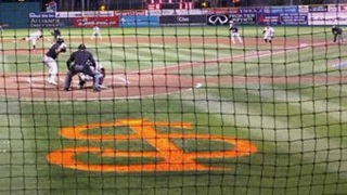 San Jose Giants vs. Dodgers' Affiliate in California League Championship Series