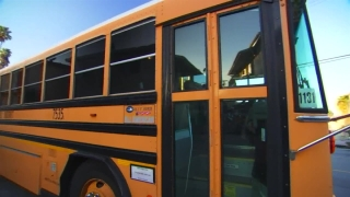Hateful Graffiti Found on School Bus, Sixth Such Racist Act in San Ramon District