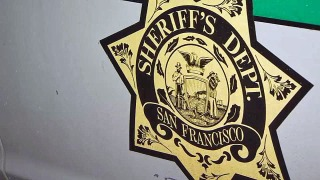 'It Is Frustrating': San Francisco Sheriff Discusses Unsecured Guns Stolen From Deputies