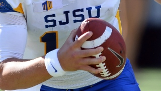 San Jose State's Academic Progress Lands Spartans in a Bowl Game