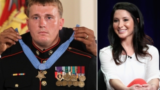 Celeb Hookups: Bristol Palin Weds Dakota Meyer