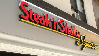 Steak 'n Shake Burger Joint Slated to Open Doors in Daly City