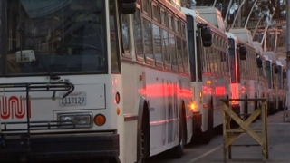 Woman Dragged Off Muni Bus, Robbed in San Francisco's Western Addition: Police