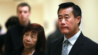 Prosecutors Want 8-Year Sentence for Ex-California State Senator Convicted of Racketeering