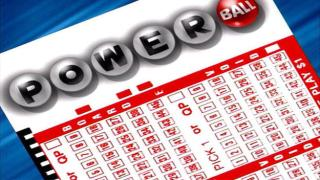Winning Powerball Ticket Sold in San Leandro