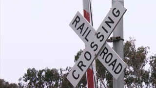 Sonoma-Marin Area Rail Transit to Test Crossing Warnings, Train Control Systems