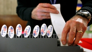 Decision 2016: Bay Area Voter Guide
