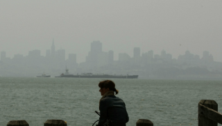Bay Area Residents Urged to Reduce Smog as Weather Gets Warmer