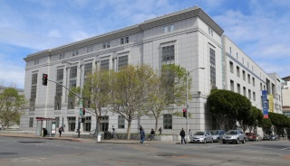 San Francisco Public Library Gets Nation's Fastest Internet Access