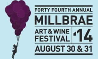 44th Annual Millbrae Art & Festival