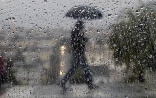 Bay Area Welcomes Spring with Even More Rain