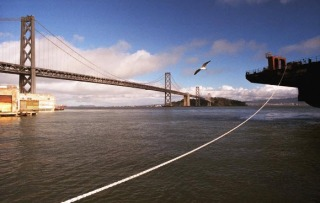Tideline Expands Berkeley to San Francisco Ferry Service