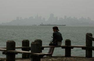 Spare the Air Alert Issued for Bay Area