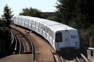 BART, VTA to Collaborate on Peer Review of 5-Mile Underground Tunnel
